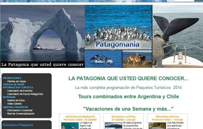 Coiron Patagonia